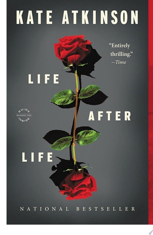 Life After Life banner backdrop