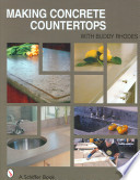 Making Concrete Countertops