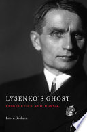 Lysenko s Ghost Book