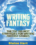 Writing Fantasy