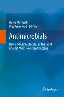 Antimicrobials Pdf/ePub eBook