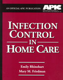 Pdf Infection Control in Home Care