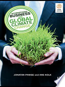 International Business and Global Climate Change Book