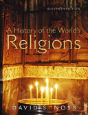 A History of the World s Religions Book