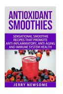 Antioxidant Smoothies