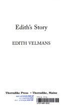 Edith s Story
