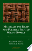 Materials For Rigid And Flexible Printed Wiring Boards Book PDF