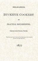 Buckeye Cookery and Practical Housekeeping
