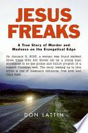 Jesus Freaks Book PDF
