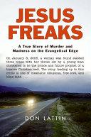 Jesus Freaks Pdf/ePub eBook