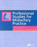 Cover of Professional Studies for Midwifery Practice