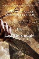 Pdf The Lost Herondale