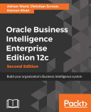 Oracle Business Intelligence Enterprise Edition 12c