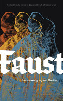 link to Faust : part one in the TCC library catalog