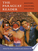The Paraguay Reader