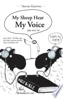 My Sheep Hear My Voice Book PDF