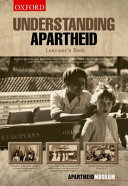 Books - Understanding Apartheid Learners Book | ISBN 9780195766172