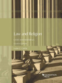 Law and Religion, Cases and Materials
