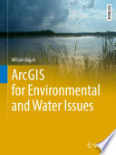 ArcGIS for Environmental and Water Issues Book