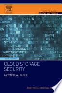 Cloud Storage Security Book