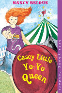 Casey Little  Yo Yo Queen