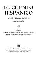 CUENTO HISPANICO  EL Book PDF