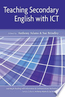 Teaching Secondary English With Ict