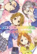 Kokoro Connect Volume 11  Precious Time