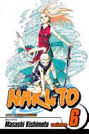 Naruto, Vol. 6