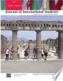 Journal of International Students  2014 Vol  4 1