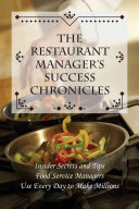 Pdf The Restaurant Manager's Success Chronicles