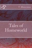 Tales of Homeworld