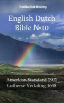 English Dutch Bible No10