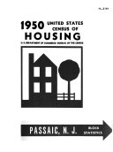 Seventeenth Decennial Census of the United States  1950