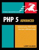 PHP 5 Advanced Pdf/ePub eBook