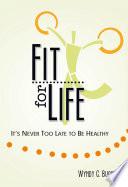 Fit for Life Pdf/ePub eBook