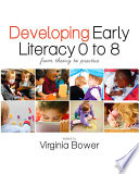 Developing Early Literacy 0 8
