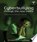 Cyberbullying through the New Media