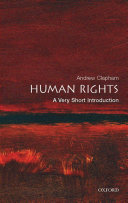 Human Rights A Very Short Introduction