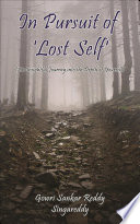 In Pursuit Of Lost Self