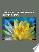 Tangerine Dream Albums