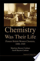 Chemistry was Their Life