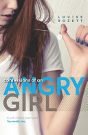 Pdf Confessions of an Angry Girl Telecharger