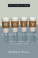 Holy Conversation