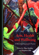 Arts Health And Wellbeing