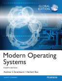 Modern Operating Systems  Global Edition
