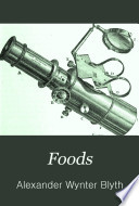 Foods  Their Composition and Analysis Book PDF
