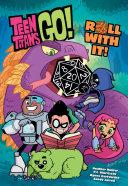 Teen Titans Go!: Roll With It! Pdf/ePub eBook
