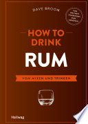 How to Drink Rum
