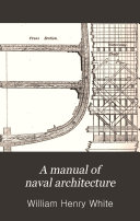 Pdf A Manual of Naval Architecture